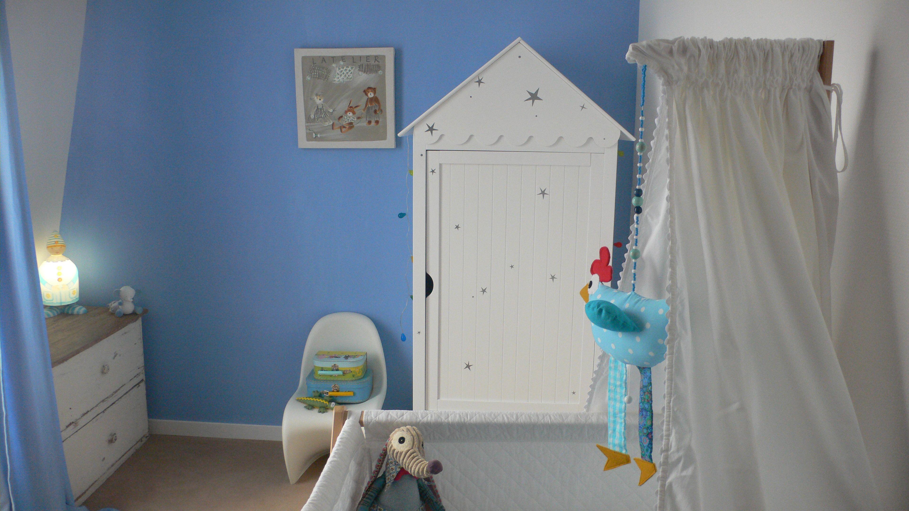 Transformer une chambre d'enfant   la déco décodée