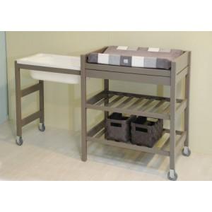 table a langer baignoire - Table A Langer Pratique