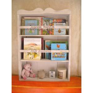 fabriquer un range livre le mag siandso. Black Bedroom Furniture Sets. Home Design Ideas