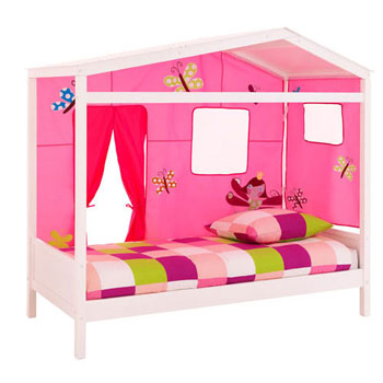 lit cabane tootsie. Black Bedroom Furniture Sets. Home Design Ideas