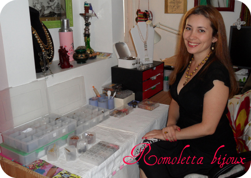 Anna de romoletta bijoux