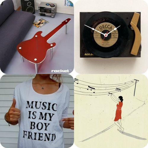 Inspiration music siandso
