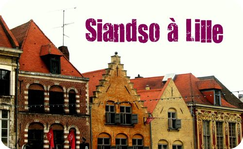 Siandso a lille blog